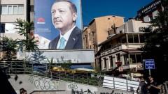 Турция прие постановление за преминаване към президентска система