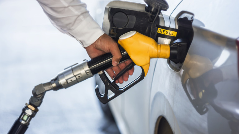 Великобритания е водеща в ЕС по отпускане на субсидии за изкопаеми горива