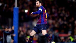Барселона с щедро предложение към Меси