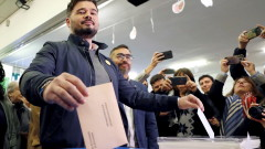 Социалистите печелят изборите в Испания, силно представяне за каталунските партии