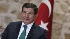 Турция няма да допусне ПКК да създаде хаос в страната, заяви Давутоглу