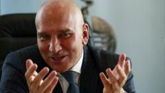 Левон Хампарцумян: Възможно е сливане на банки в следващите 12 месеца