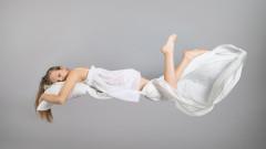 Как са отслабваме, докато спим