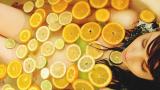 По какво се различават оранжевите плодове?