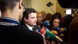 Реформаторите искат промени в Изборния кодекс, но не и заседания на парламента?!