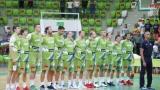 Словения оглави класирането в нашата група