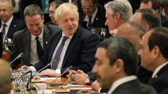 Борис Джонсън няма да ходи на Световния икономически форум в Давос