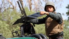 Талибаните с голяма победа по пътя към превземането на властта в Афганистан