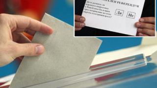 ЦИК не установи неправомерна агитация на Борисов по време на референдума