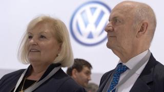 Volkswagen купува Fiat?