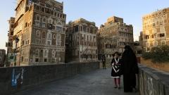 Коалицията на Саудитска Арабия използва касетъчни бомби в Йемен