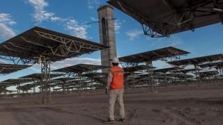 Китай строи най-големия фотоволтаичен парк в  Централна Европа