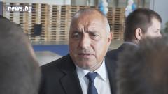 Борисов давал свобода и си излъчвал във фейсбук