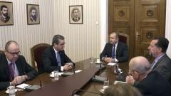 България да засили присъствието си на пазари извън ЕС, очаква Румен Радев