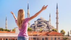 Турция е била най-предпочитаната дестинация от българите през декември