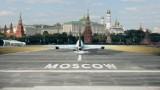 Русия блокира европейски полети избягващи Беларус, засилва натиска върху ЕС
