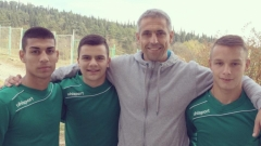 Джоров: Оставам за постоянно в ЦСКА-София