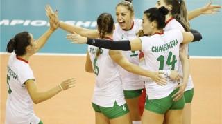 България разби Бразилия и е полуфиналист на Световното