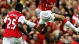 Арсенал вади данни за доходите на клуба
