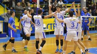 Арда и Дея спорт ще определят в Димитровград последния член на Суперлигата за следващия сезон