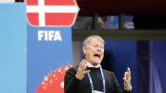Оге Харейде: Перу игра много силно и направи всичко възможно да изравни