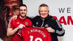 Шефилд Юнайтед се подсили с юноша на Ливърпул