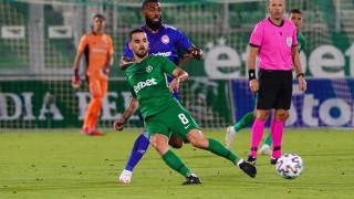 Български клубен отбор все още няма победа в Швеция