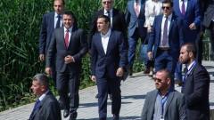 Заев и Ципрас могат да получат Нобела за мир