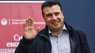 Заев вкарва в правителството 5 нови министри
