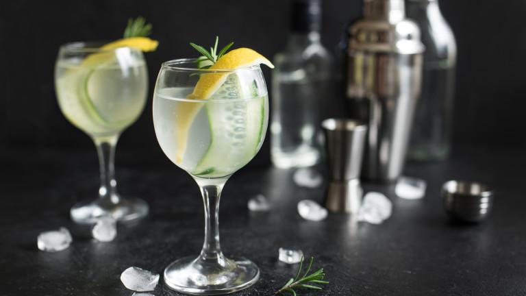 5 от най-скъпите бутилки джин в света