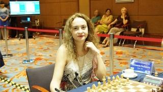 Антоанета Стефанова с нова победа на европейското