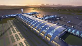 Една от най-бързорастящите икономики строи летища и жп линии за $15.3 милиарда