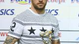 Наджи: Ще предложа Мартин Тошев на клубове от Азербайджан
