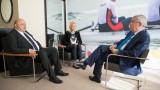 Министър Кралев: Кандидатурата ни за младежките Олимпийски игри се радва на сериозна подкрепа в МОК