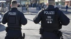 Стреляха по наргиле бар в Щутгарт