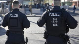 Повече никакви глупави въпроси за коронавируса, моли полицията в Берлин