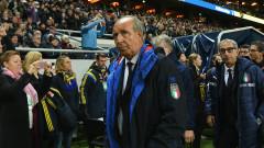 Вентура се извини на италианския народ, но така и не подаде оставка