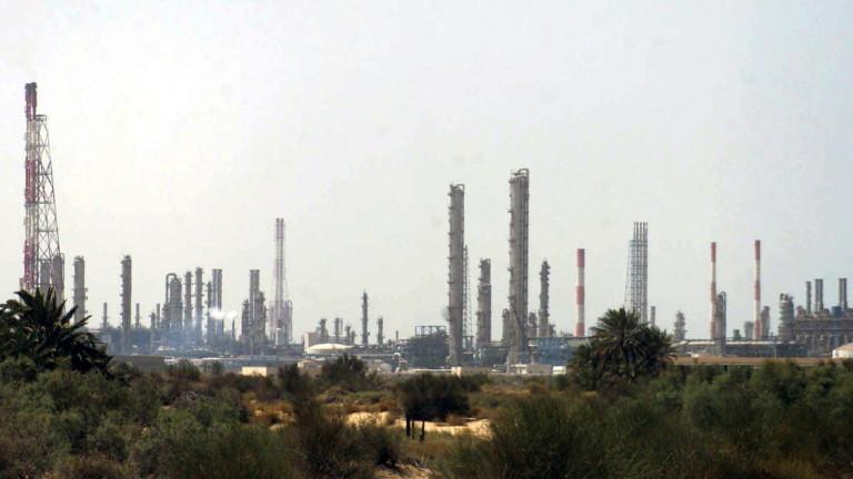 САЩ са съобщили на Саудитска Арабия, че атаката срещу рафинериие