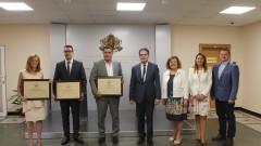 Три компании получиха сертификати за инвестиции за 70 млн. лв.