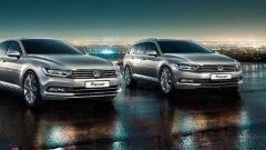 Представиха най-икономичния Volkswagen Passat
