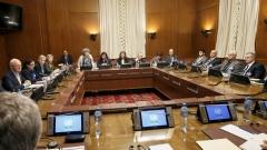 Следващият кръг от преговори за Сирия започва в началото на април
