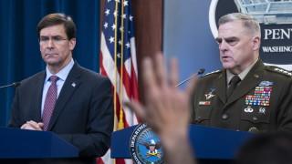 Пентагонът пренасочва и размества войски по света, отговаря на Русия и Китай