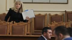 Аврамова убеждава, че ВиК холдингът няма да приватизира