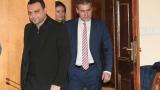 Завещаха на служебния кабинет решението за концесията на летище София