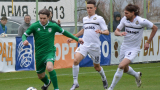 Иван Цветков към Радуканов: Няма да играя срещу Ботев
