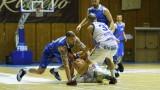 Левски Лукойл с нова победа над Черно море Тича