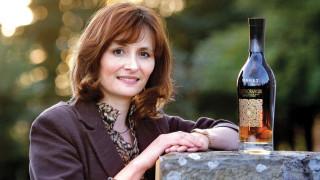 Първата дама на шотландското уиски (Снимки)