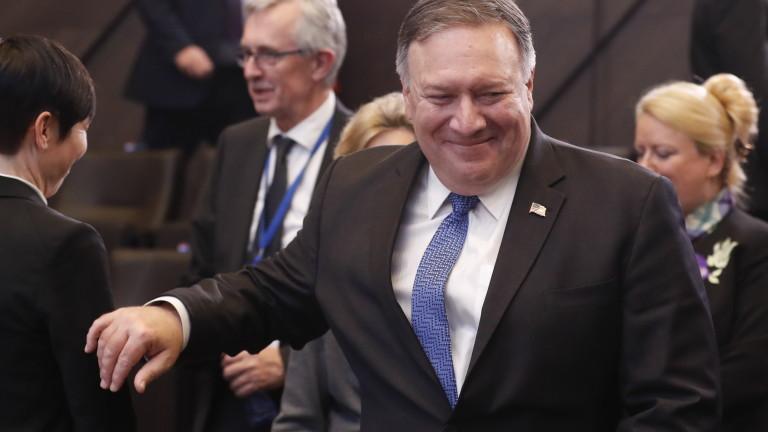 САЩ с ултиматум към Русия: Имате 60 дни да се върнете в ядрения договор