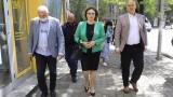 БСП реди депутати на фона на бойкот и скандали за места в листите