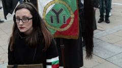 Над 500 шестващи в Луков марш обявиха борбата си за свещена